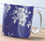 Mug Honeywall Shade