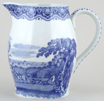 Jug or Pitcher Liverpool Seasons