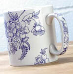 Mug Honeywall White