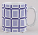 Mug Graphic Manhattan