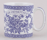 Mug Grandmother
