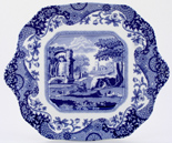 Spode Italian Bread and Butter Plate