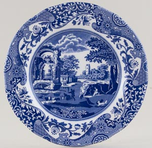 Spode Italian Side or Cheese Plate