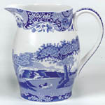 Jug or Pitcher Liverpool medium