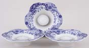 Spode Italian Tealights Set of Three
