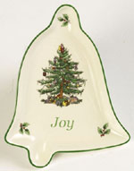 Tray Bell shape Joy