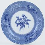 Spode Camilla Plate c1912 to 1930