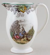 Jug or Pitcher c1950s