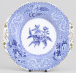 Bread and Butter Plate c1903