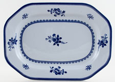 Spode Gloucester Meat Dish or Platter c1980