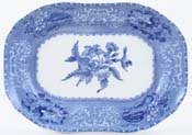 Spode Camilla Meat Dish or Platter c1930