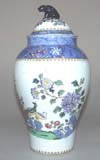 Vase with Cover c1914