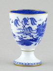 Egg Cup c1885