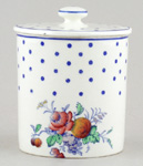 Jam or Preserve Pot c1950s