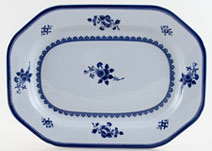 Spode Gloucester Meat Dish or Platter c1950s