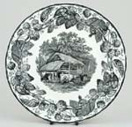 Plate c1932