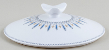 Spode Brussels Vegetable Dish Lid c1960s