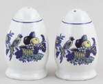 Salt and Pepper Pots or Shakers