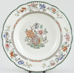 Soup or Pasta Plate c1941
