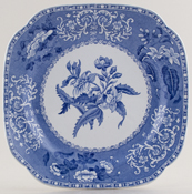 Bread and Butter Plate c1939