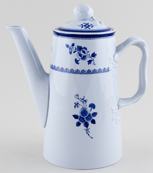 Spode Gloucester Coffee Pot c1960s