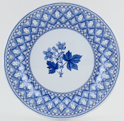 Plate c1996