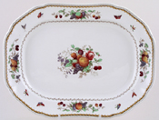Meat Dish or Platter c1927