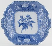 Spode Camilla Bread and Butter Plate c1930s