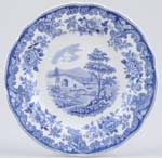 Plate c1950