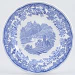 Plate c1951