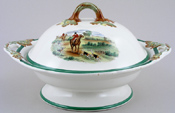 Covered Dish c1960s