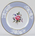 Spode Maritime Rose colour Plate c1913