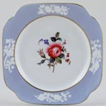 Bread and Butter or Cake Plate c1914