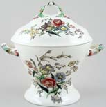 Soup Tureen small c1958