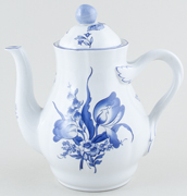Spode Fontaine Coffee Pot c1991