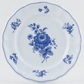 Spode Fontaine Plate c1993