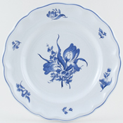 Plate c1993