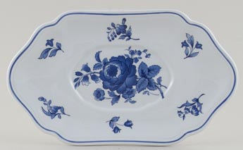 Spode Fontaine Sauce Boat Stand c1993