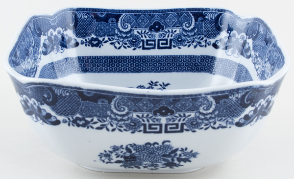 Spode Trophies Bowl c1894