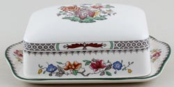 Butter Dish c1993