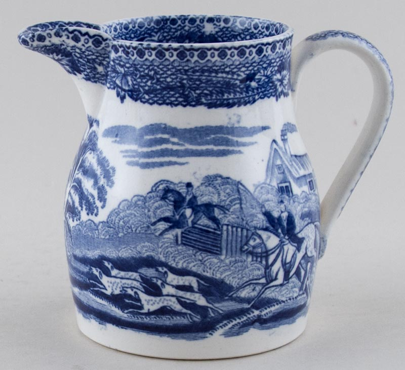 Tams Unidentified Pattern Jug or Pitcher c1930