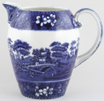 Jug or Pitcher Galloway c1930s
