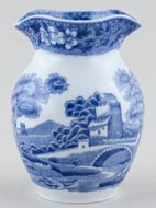 Spode Tower Vase c1920
