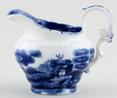 Spode Tower Jug or Creamer c1930s