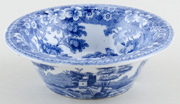 Spode Tower Soap Dish c1848