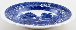 Spode Tower Dessert or Small Soup Plate c1953