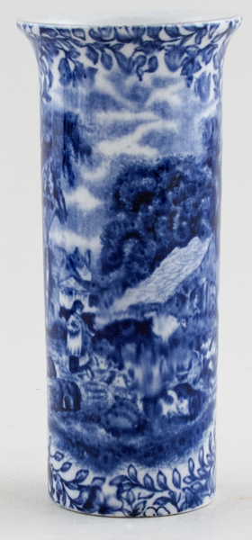 Unattributed Maker Unidentified Pattern Vase c1920s