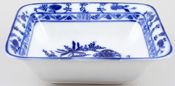 Villeroy and Boch Onion Bowl c1900