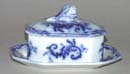 Butter Dish c1850