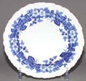Side or Cheese Plate c1950s